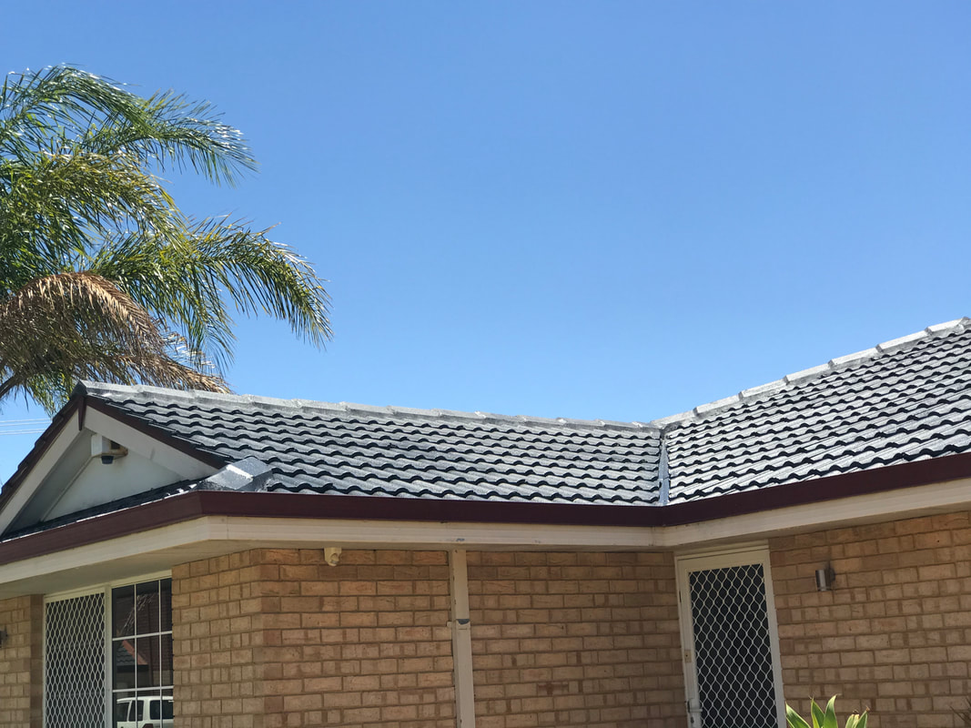 Roof Restoration Perth Gallery Roof Restorers Perth Roof Restorations Roof Repairs Painting
